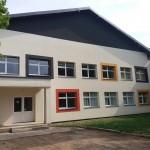 Mokslo paskirties pastato rekonstravimo projektas, 2017 m.