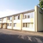 Administracinės paskirties pastato Joniškio r. paprastojo remonto projektas, 2016 m.